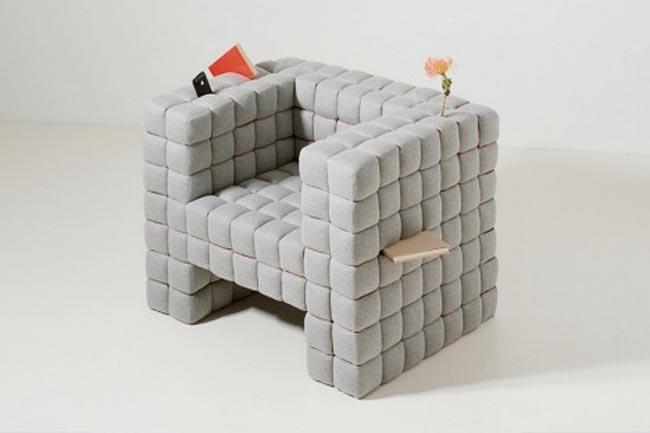 5 Creative and Unique Sofa Designs for a Modern Home