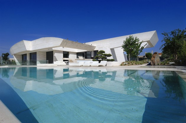 Dream House in Spain - Image 1