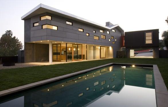 Contemporary Design: M-Vista House by Tighe Architecture