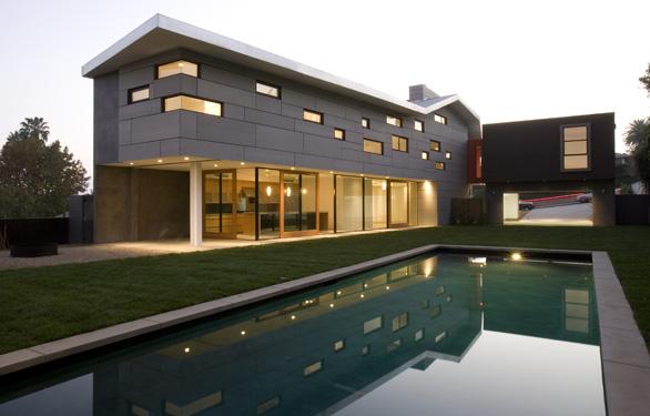 M-Vista House