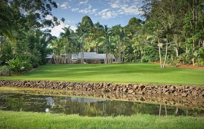 Marvelous House in Byron, Australia - Image 12