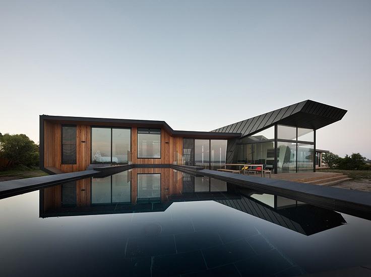 Corinella Australia  city photos : Partners Modern Dream Home: Corinella House in Victoria, Australia ...