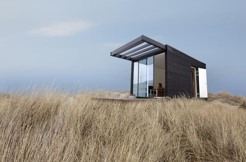 One+ Energy-Efficient Modular Home
