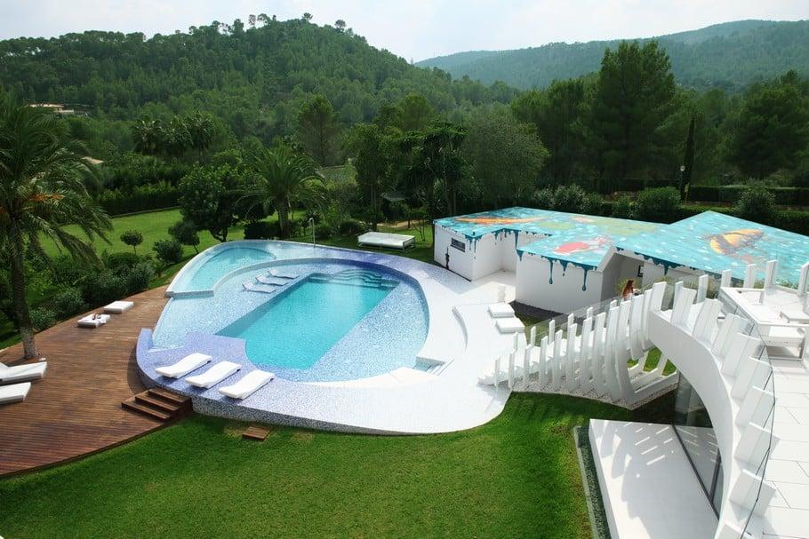 Contemporary Dream Home: The Luxury Casa Son Vida 1