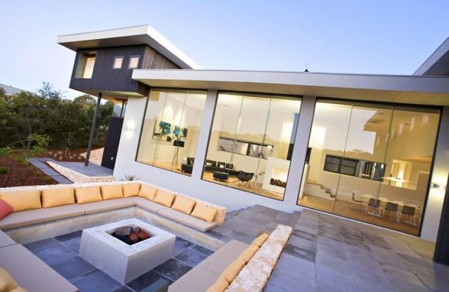 The House 14: Modern House by Dane Richardson