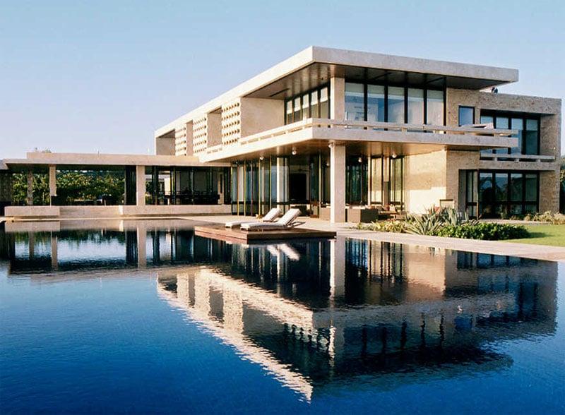 Casa kimbal amazing getaway villa in the caribbean