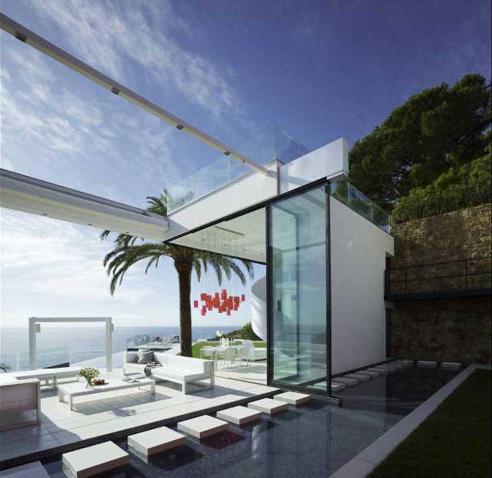 House in Costa Brava by Soler – Morató Architects