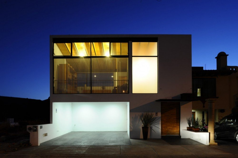 RB House by SPRB Architects