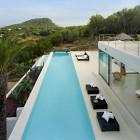 Casa Jondal 05 140x140 Casa Jondal, Dream House in Ibiza, Spain / PHOTOGRAPHY JAMES SILVERMAN