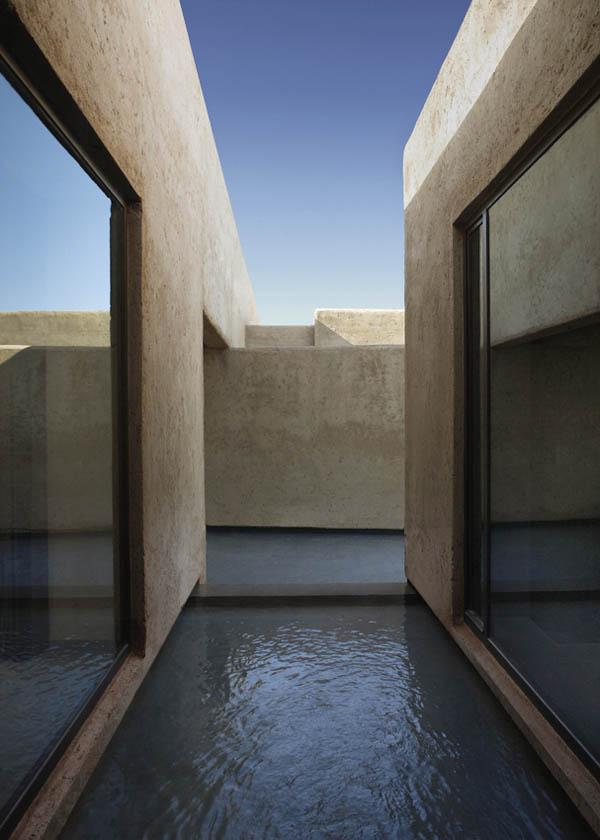 villa k 02 The Villa K, Modern Dream Home in Morocco