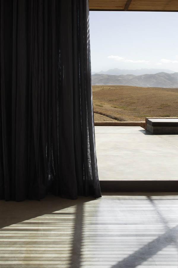 villa k 07 The Villa K, Modern Dream Home in Morocco