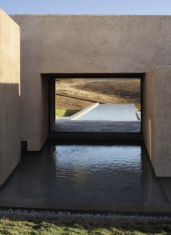 villa k 09 The Villa K, Modern Dream Home in Morocco