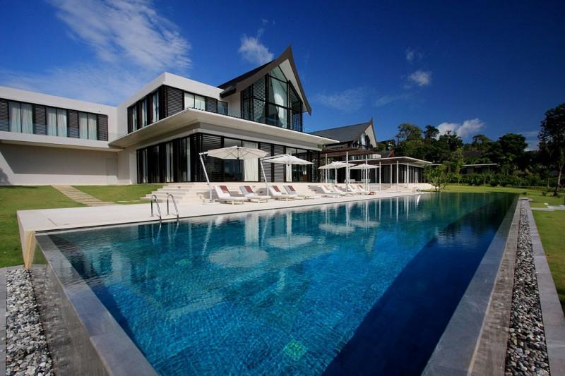 An Abundance Of Luxury In Thailand