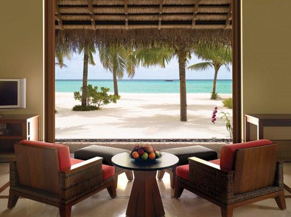 Breathtaking Villa Retreat In Maldives