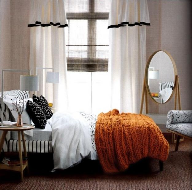 12 Bedroom Inspirations
