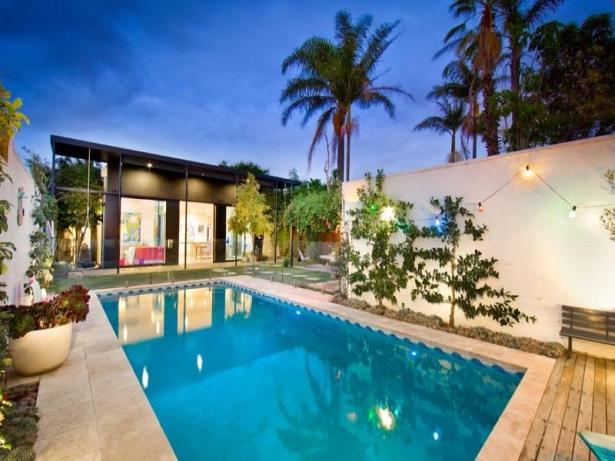 Lovely Family Home Inspiration In Australia