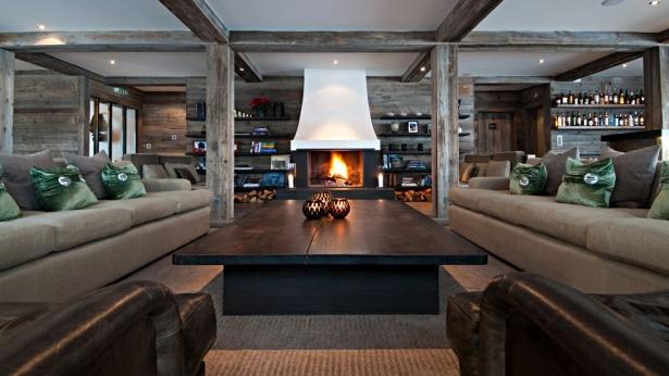 Chalet Swiss Alps 14 Nimvo Interior Design amp Luxury Homes