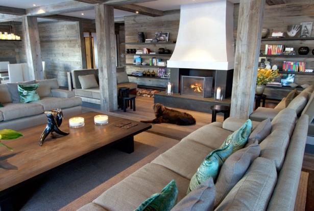 ChaletSwissAlps9 Nimvo Interior Design Luxury Homes