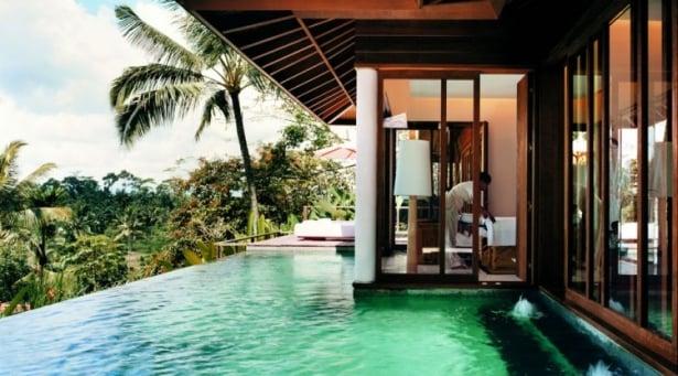 Exotic Holiday Location in Bali – Como Shambhala Resort