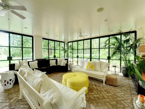 Imposing Plantation Style Estate In Atlanta
