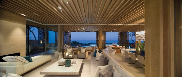 La Lucia – The Grandiose Residence In South Africa
