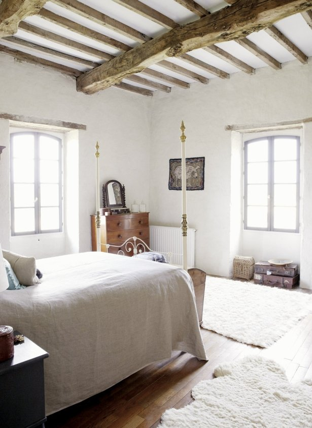 Bedroom - Nimvo - Interior Design & Luxury Homes