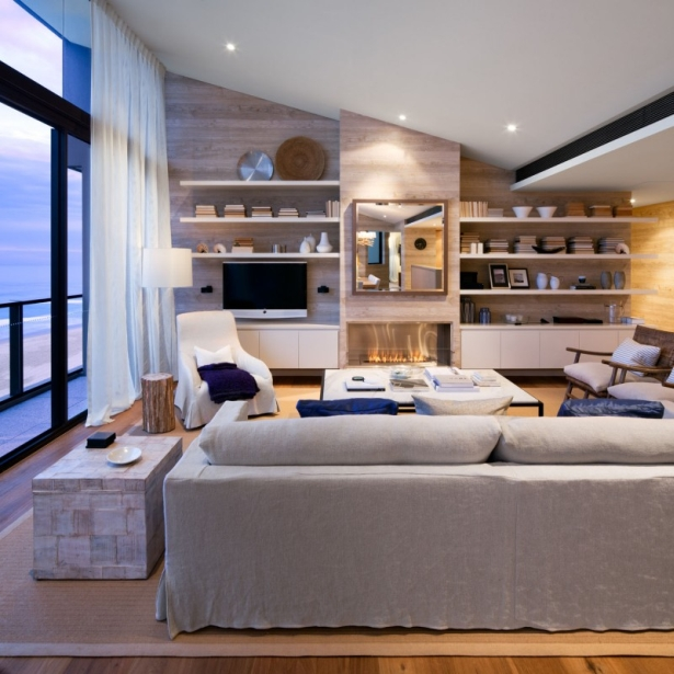 Royal Penthouse With Beachfront Views