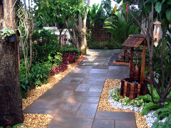 17 Lovely Gardens To Ensoul A Home