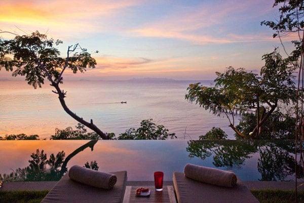 Tropical Experience In Thailand – Headland Holiday Villa 3