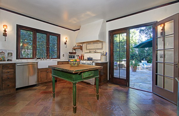 Spanish Colonial Homes Interiors House Of Samples