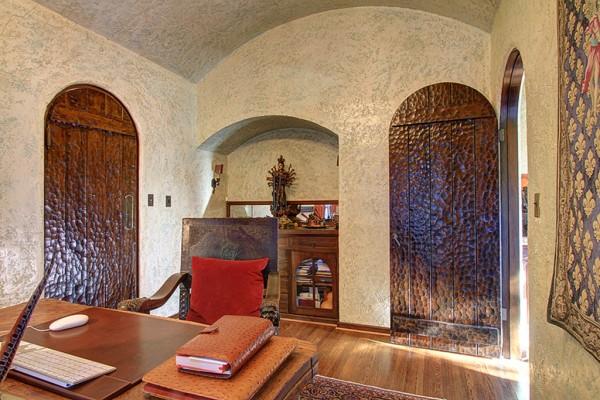 Spanish Colonial Estate 8 Nimvo Interior Design