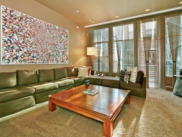 Lenny Kravitz House 10 Nimvo Interior Design Luxury Homes
