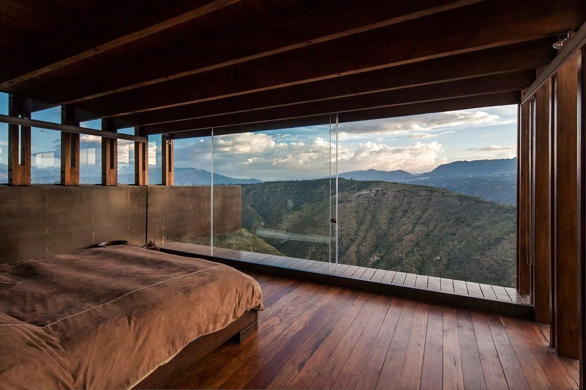 Mountain Home Design Ideas – Castle Home