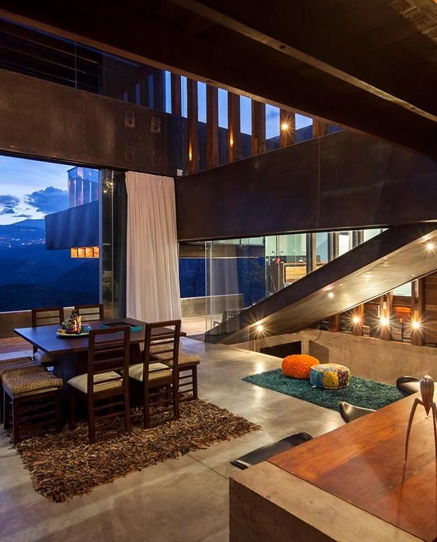 interior design mountain homes - 28 images - mountain ...