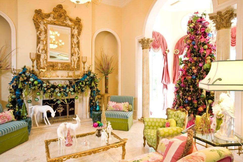 20 Amazing Christmas Tree Decorations