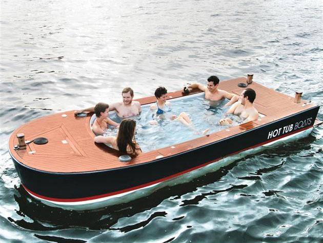 лодка на которой плавали ирландцы