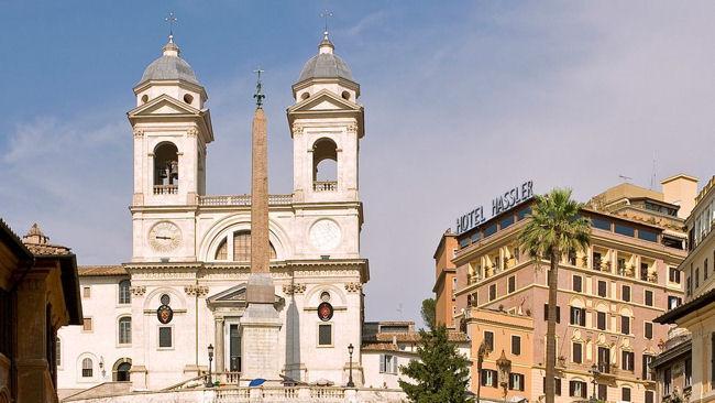 Hassler-Roma-exterior