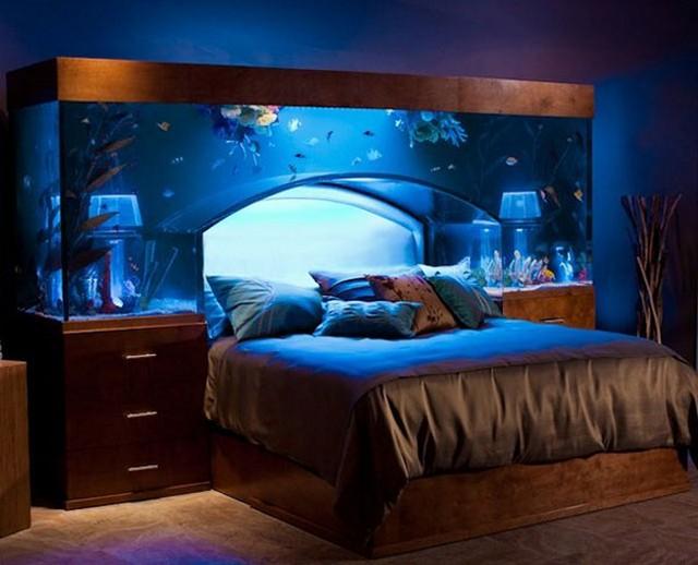 & 30 Amazing Headboard Ideas for your Bedroom