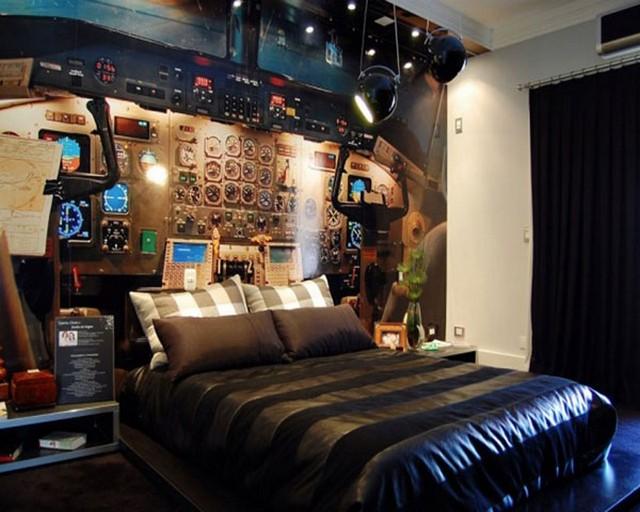 30 Amazing Headboard Ideas for your Bedroom