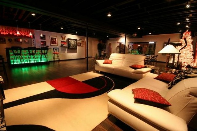 20 Man Caves That Every Guy Should Dream Of | Nimvo   Interior Design U0026  Luxury Homes
