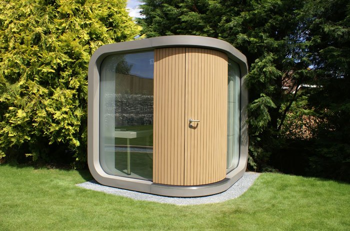 OfficePOD And MeetingPOD Are Two Excellent Ideas For Busy People That Seem  To Always Be Working. If Space Is A Problem In Your Home, Then How About ...