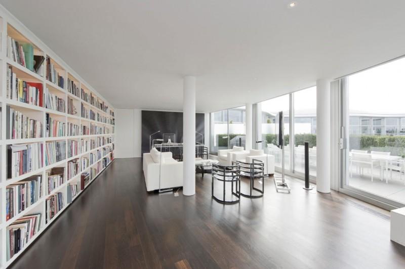 Riverside Penthouse 9