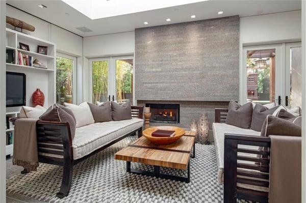 Soho Apartment 4 Nimvo Interior Design Luxury Homes