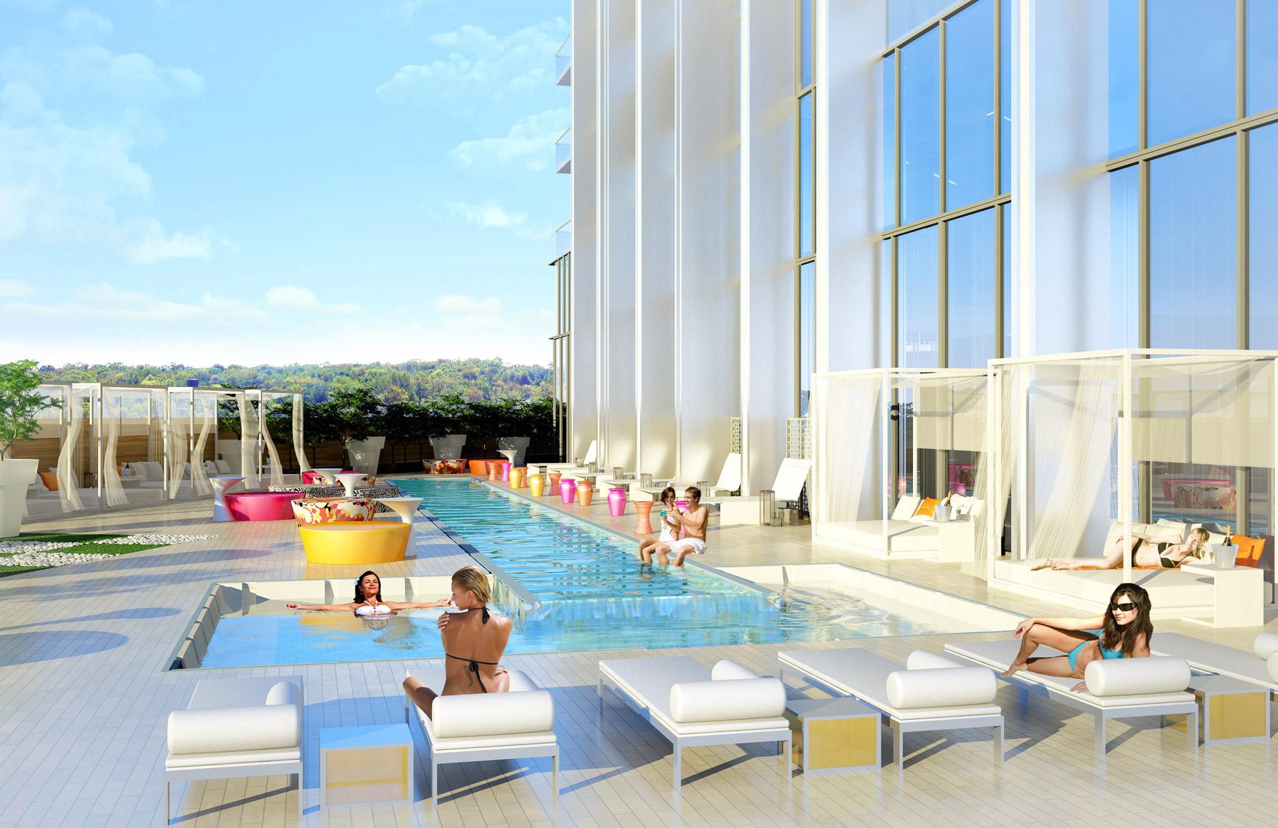 ... Kong Luxury Apartment Design. on home interior architecture design