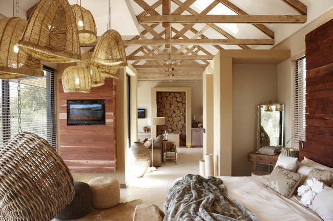 Olive Exclusive Brings The Heart Of Africa In A Hotel Room