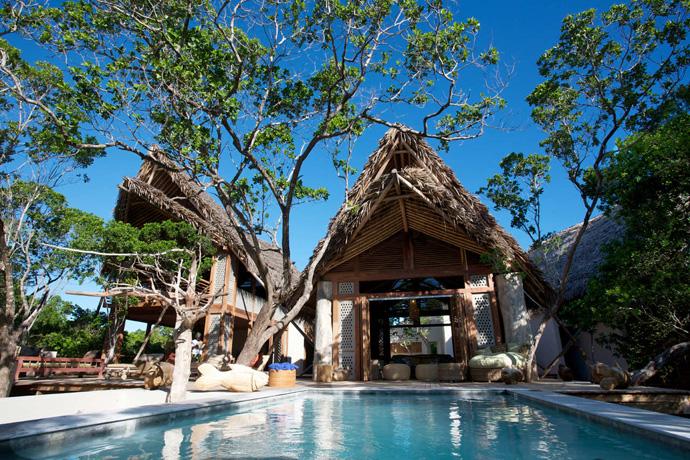Villa Suluwilo – A Holiday Dream On Vimizi Island, Mozambique