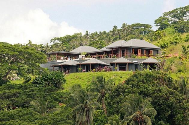 Korovesi Villa Offers Luxury Holiday Retreat In Fiji