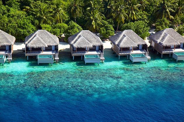 Dusit Thani Maldives Perfect For A Luxury Retreat