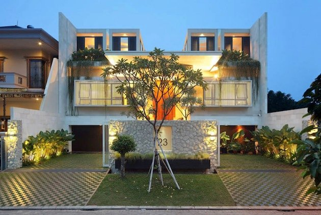 Indonesia-Residence-1