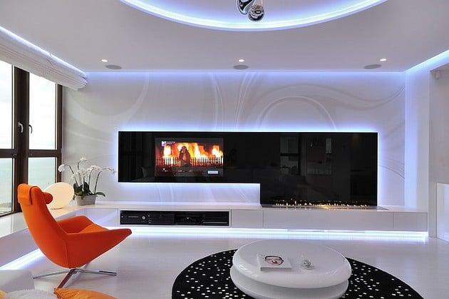 Impressive Luxury Apartment In Poland